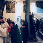 Vladika Arsenije služio liturgiju na drugi dan Božića - Sabor Presvete Bogorodice u Pirotu