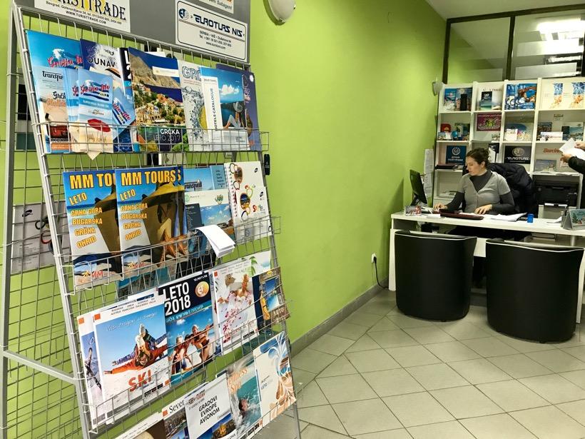 Photo of Ne znate gde za praznike – posetite turističku agenciju Globus