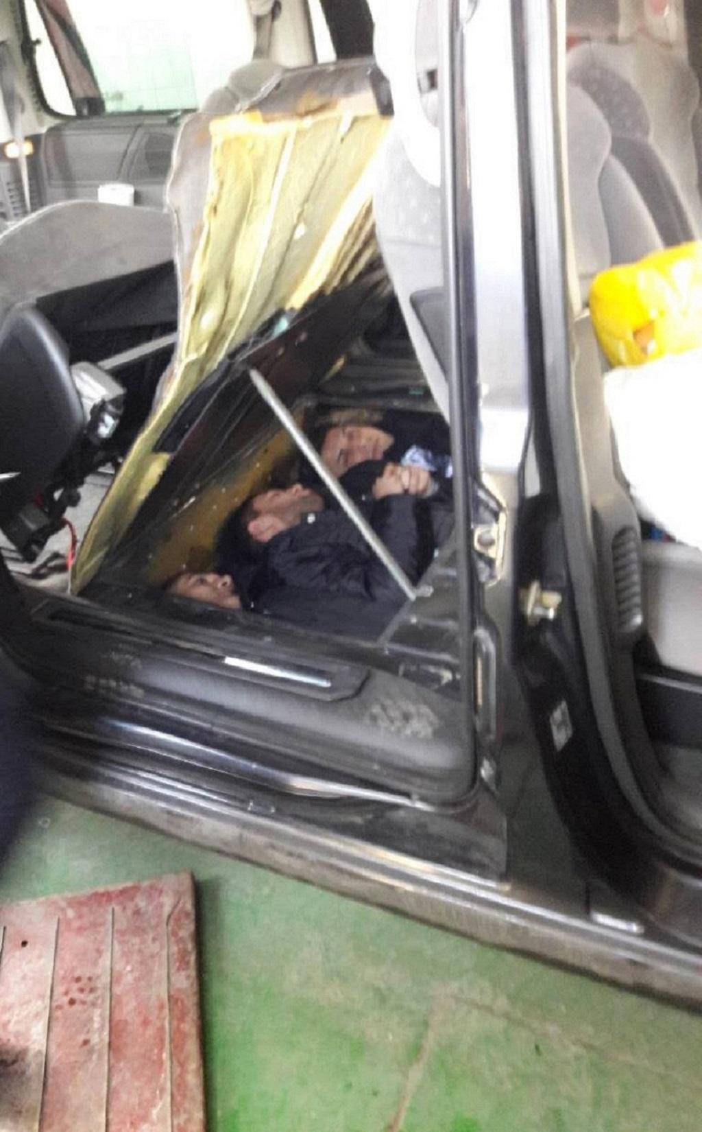 Photo of Apelacija potvrdila presudu krijumčarima migranata