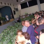 U ovoj dalekoj zemlji badnjak je zelene boje - Srbi u Australiji obeležili Badnji dan