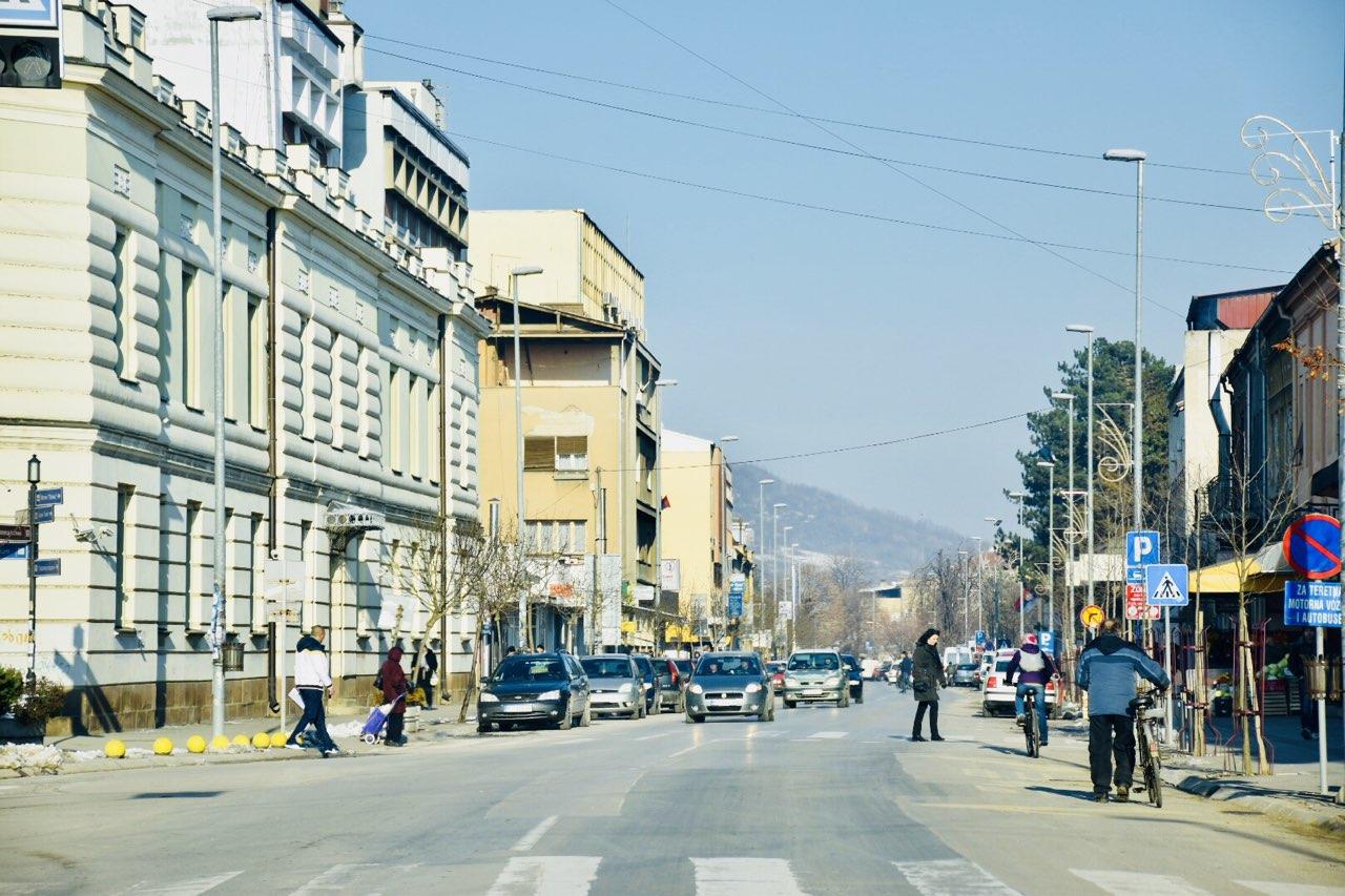Photo of Uvodi se ekstra zona parkiranja kako bi se rasteretio strogi centar grada