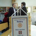 Još jedan vredan poklon Rotarijanaca Opštoj bolnici