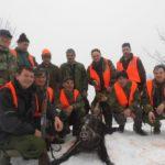 Pirotski lovci se spremaju za hajku:Odstrelili  vepra i srnu