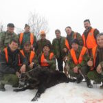 "LU ""Ponišavlje"" u Pirotu:Realizovali plan odstrela 164 divljih svinja"