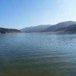 Zavojsko jezero: Proleće usred zime!