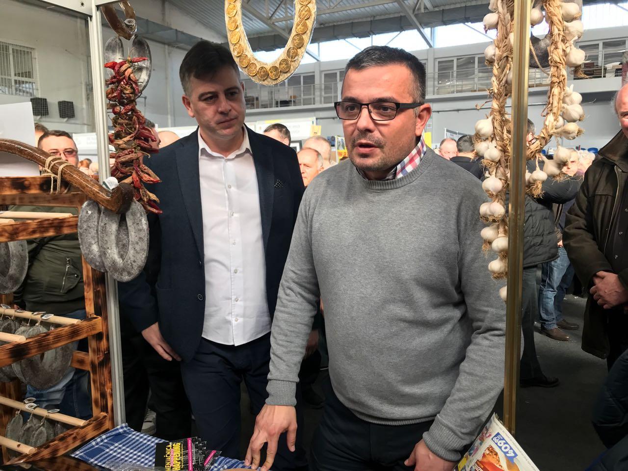 Photo of Nedimović: Razgovarao sam gradonačelnikom Pirota. Al dahra će otkupljivati jagnjad