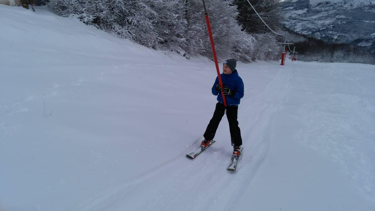 Photo of Ponovo radi Gradsko skijalište