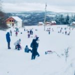 Na Svetski dan snega besplatno skijanje na Planinarskom domu