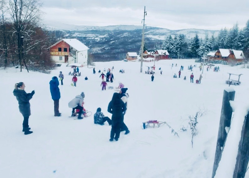 Photo of Obeležavanje Svetskog dana snega u nedelju na Gradskom skijalištu na Planinarskom domu