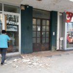 OPREZ: Dotrajale fasade u centru grada opasnost po prolaznike