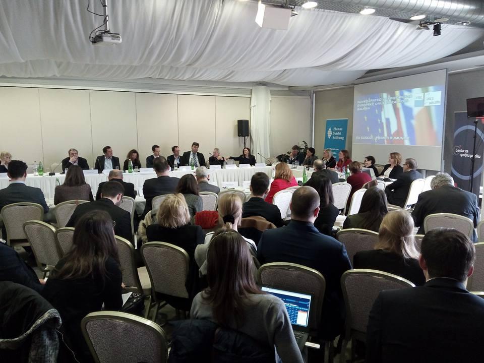 Photo of Inicijativa za saradnju Bugarske, Srbije i Rumunije