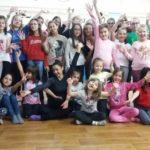 Božićna škola sporta: Ples je ponovo u modi