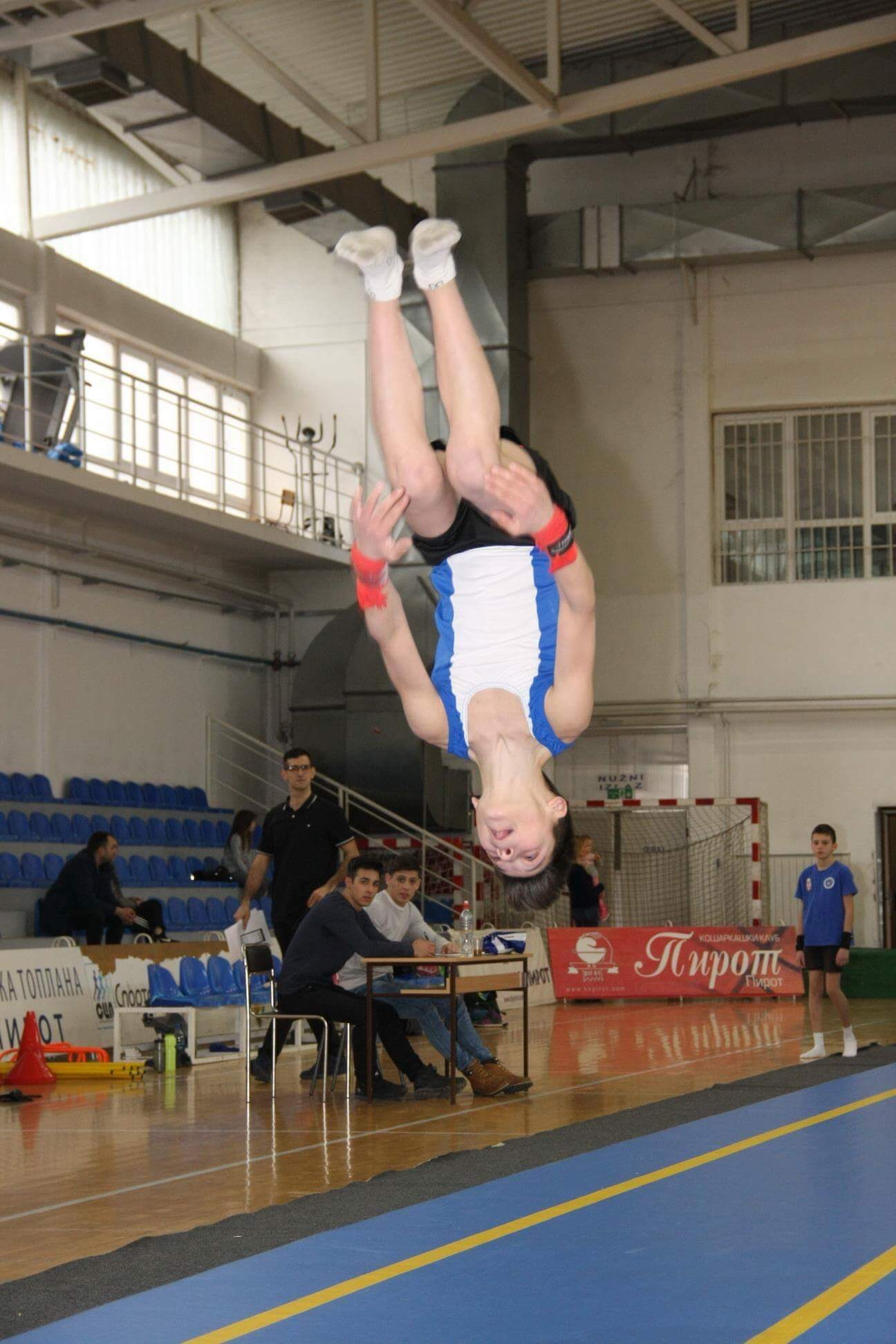 Photo of Svetosavski gimnastički turnir najmasovniji do sada