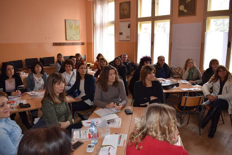 Photo of Zimski susreti učitelja održani u Pirotu