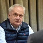 Delegacija Olimpijskog komiteta Srbije oduševljena Božićnom školom