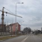 U 2018.godini ulica Ćirila i Metodija povezuje se sa Drugim ringom