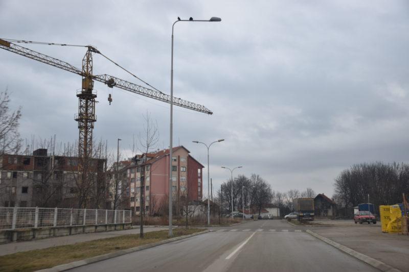 Photo of U 2018.godini ulica Ćirila i Metodija povezuje se sa Drugim ringom