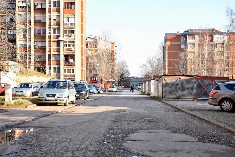 Photo of I ulica Svetozara Markovića u planu za rekonstrukciju ove godine