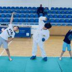 Karate po tradiciji jedan od najmasovnijih programa Božićne škole sporta