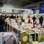 Danas besplatan ulaz na Salon knjiga za sve dame