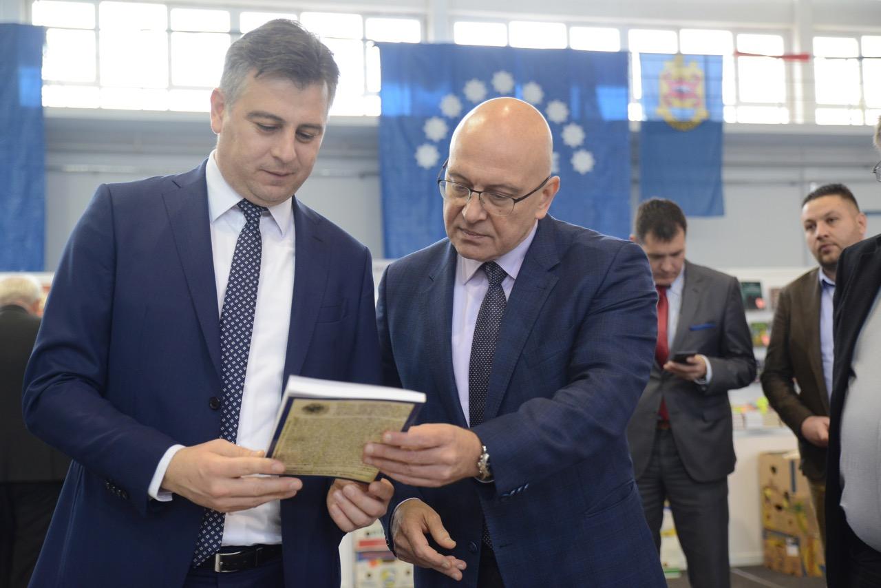 Photo of Gradonačelnik Vasić: Značajna poseta ministra Vukosavljevića