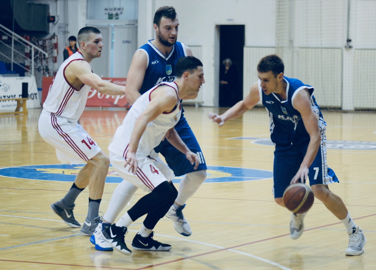 Photo of Košarkaši rutinski protiv neugodnog Arilja – 79:63