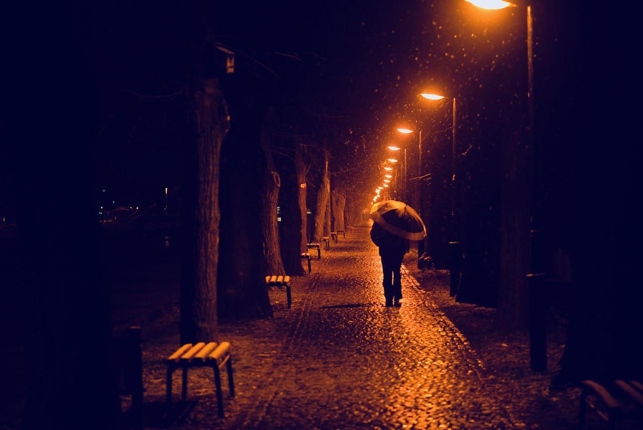 Photo of Šetnja na Keju aktuelna i po lošem vremenu, slede poslednji trzaji zime