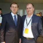 Delegacija Tigra a.d. na poslovnom forumu Slovenija-Srbija