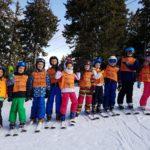 Preko 500 skijaša iz Pirota u dve smene na Pamporovu, 150 mališana naučilo da skija