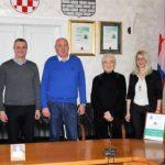 Dragocena iskustva iz Hrvatske, posetili Čakovec, Varaždin i postrojenje za daljinsko praćenje kvaliteta podzemnih voda