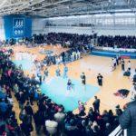 Kari Pešić: Božićna škola sporta prerasla u pokret koji se širi Srbijom
