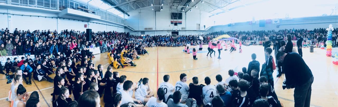 Photo of Vasić: Pirot je grad okrenut deci i grad sporta