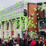 NURDOR u Pirotu obeležio Svetski dan dece obolele od raka