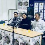 Dejan Stojiljković: Senke nad Balkanom su produkcijsko čudo, u nastavku će biti reči i o Pirotu