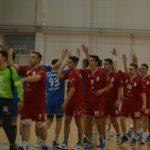 """Održan Memorijalni turnir """"Alekov memorijal"""" u hali """"Kej"""" - slogan turnira - Rukomet se igra srcem"""