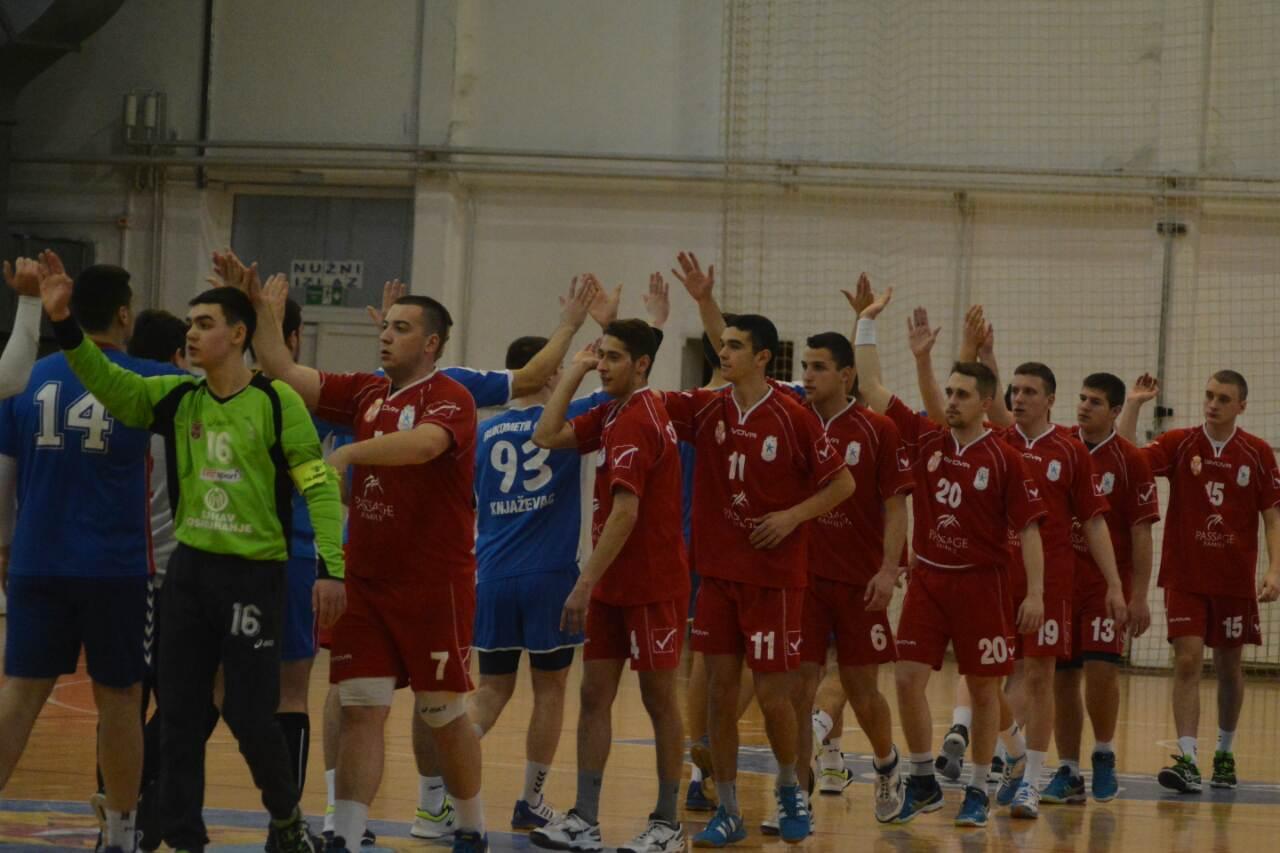 """Photo of Održan Memorijalni turnir """"Alekov memorijal"""" u hali """"Kej"""" – slogan turnira – Rukomet se igra srcem"""