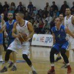 Košarkaši ostvarili važnu pobedu protiv Konstantina na gostovanju u Nišu