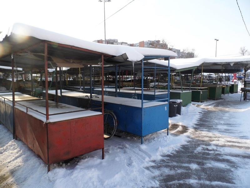 Photo of Pirot:Oni rade i po ciči zimi!