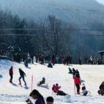 Na Gradskom skijalištu kao u košnici