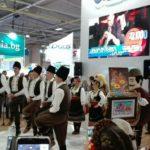 Ministarka turizma Bugarske obišla štand Pirota i Srbije na Sajmu turizma u Sofiji