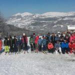 Zbog velikog interesovanja Božićna škola skijanja nastavila sa radom