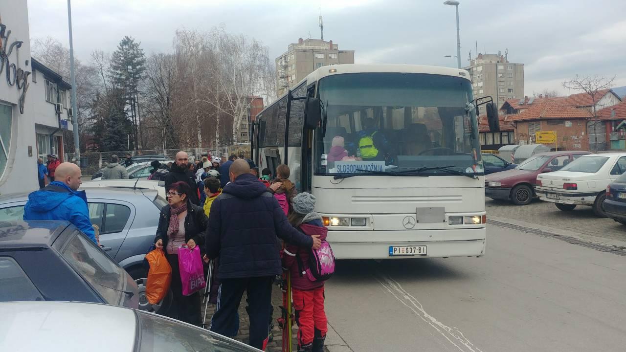 Photo of Božićna škola sporta krenula punom parom, na stotine mališana puni sportska borilišta u gradu