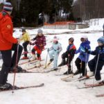 Zatvoreni bazen radiće za vreme praznika po ustaljenom režimu, od četvrtka besplatna škola skijanja