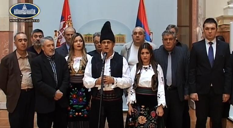 Photo of Ujedinjena seljačka stranka podržala SNS na beogradskim izborima