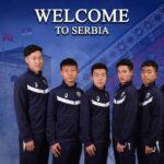 Radnički Pirot i zvanično pojačan šestoricom talentovanih kineskih omladinaca, dvojica reprezentativci Kine