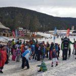 """Alpski kup Srbije u organizaciji pirotskog kluba """"Stara planina"""""""