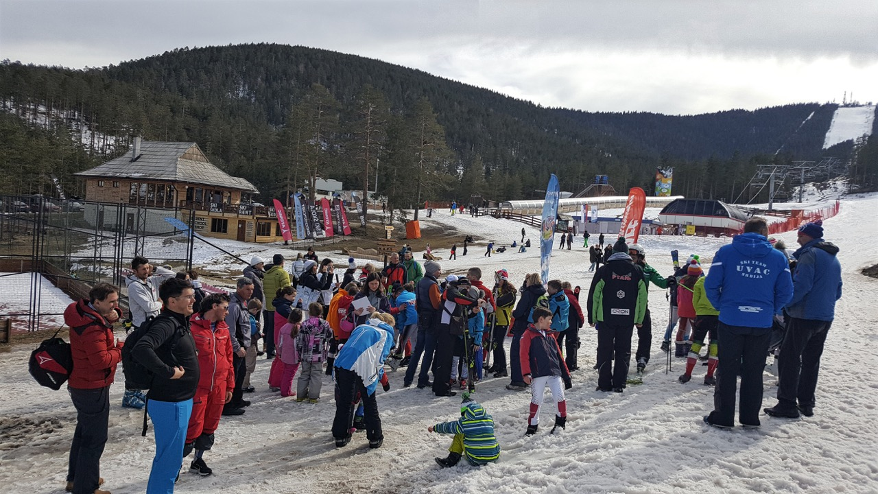 """Photo of Alpski kup Srbije u organizaciji pirotskog kluba """"Stara planina"""""""