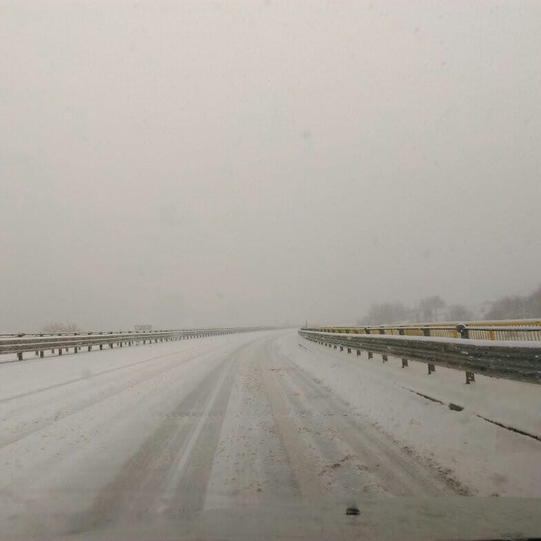Photo of Oprez na autoputu ka Nišu!