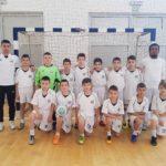 Mlade nade pirotskog fudbala na finalnom turniru Mini maxi lige