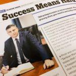 Vasić za magazin CORD: Pirot jedan od gradova sa najstabilnijim budžetom u zemlji